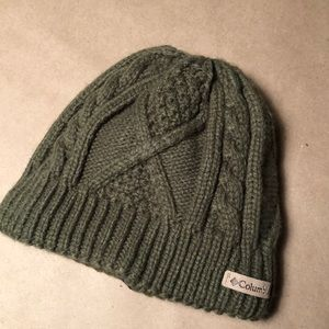 ~NWOT~ Columbia Fully Lined Beanie